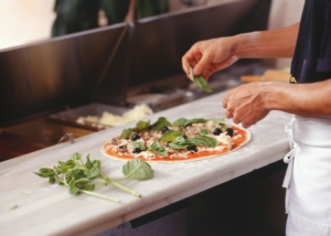 PIZZA CATERING DERBY NOTTINGHAM