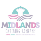 Corporate, Wedding and Event Catering, Derbyshire, Nottinghamshire, Leicestershire and the East Midlands Logo